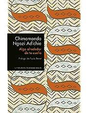 Algo alrededor de tu cuello (edición especial limitada) (Literatura Random House)