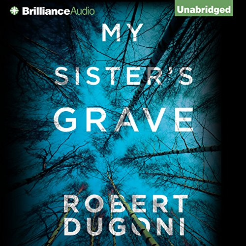 My Sister's Grave Audiobook [Free Download by Trial] thumbnail