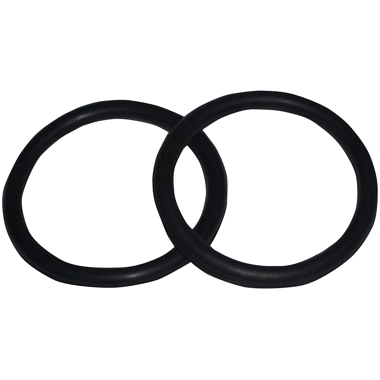 BITZ RUBBER RINGS FOR PEACOCK SAFETY STIRRUPS EQUINE HORSE TACK & EQUIPMENT
