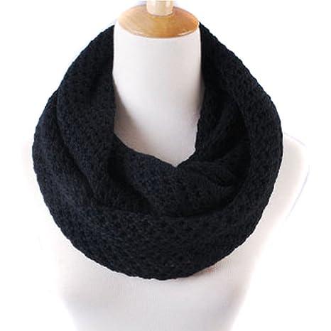 Buy Nsstar Winter Warm Weave Knitting Crochet Women Neck Warmer