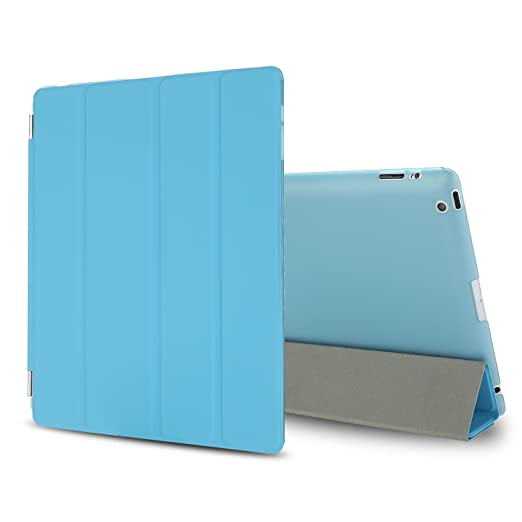 3001 opinioni per Besdata® Custodie progettato per Apple iPad 2/3/4 Materiale Poliuretano Apple