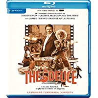 The Deuce. Primera temporada [Blu-ray]