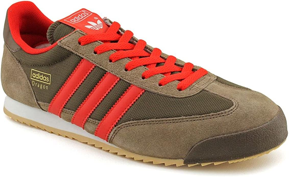 adidas dragon footwear