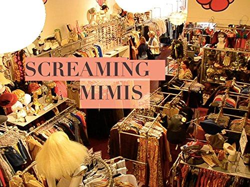 Screaming Mimis - Shopping Lafayette La