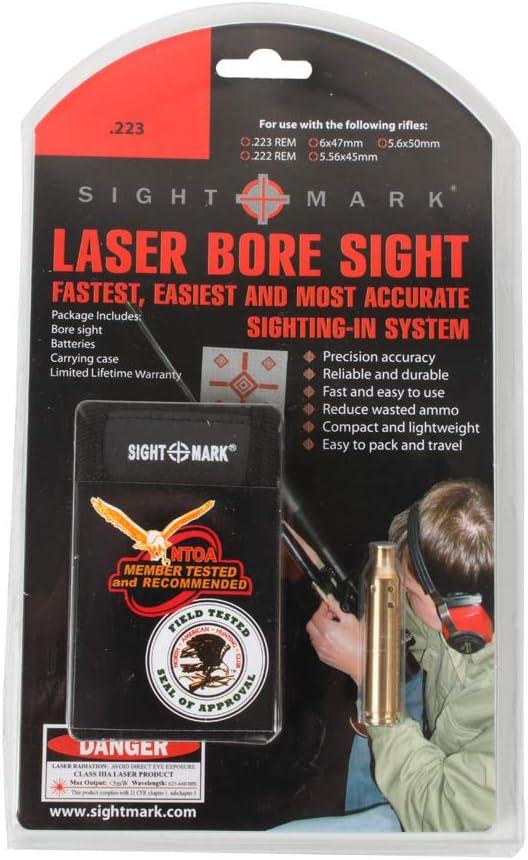 CCOP USA .223 Remington Cartridge Laser Bore Sight Laser LBS-223