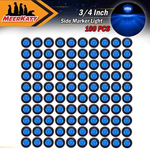 Blue Dot Led Tail Lights in US - 1