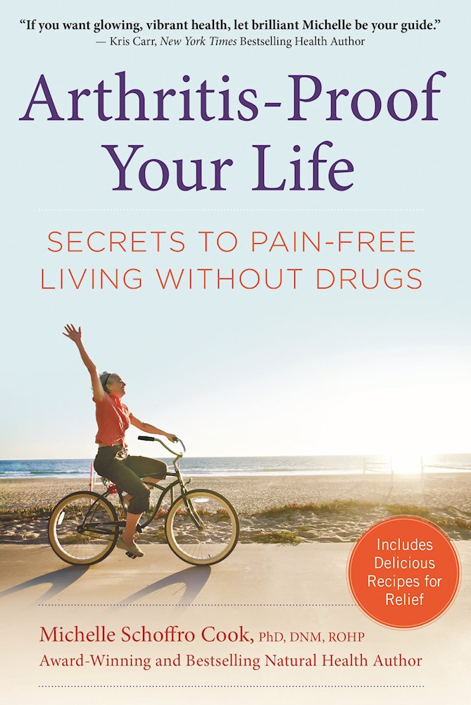 Arthritis Proof Your Life Secrets Pain Free product image