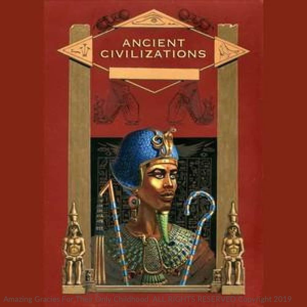 The Cambridge Academy Ancient Civilizations (6-8)
