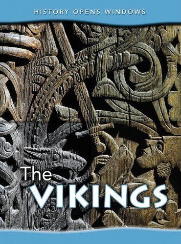 Read Online The Vikings (History Opens Windows) PDF