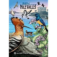 Birds of the Nile Valley