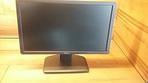 18.5In Ws Lcd 1366X768 1000:1 Dell E1912h 320-2606 Vga Blk 5Ms Us