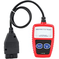 MS309 Autofout Auto Diagnostic Tool OBD2 voor auto-accessoire voor auto reparatie tool