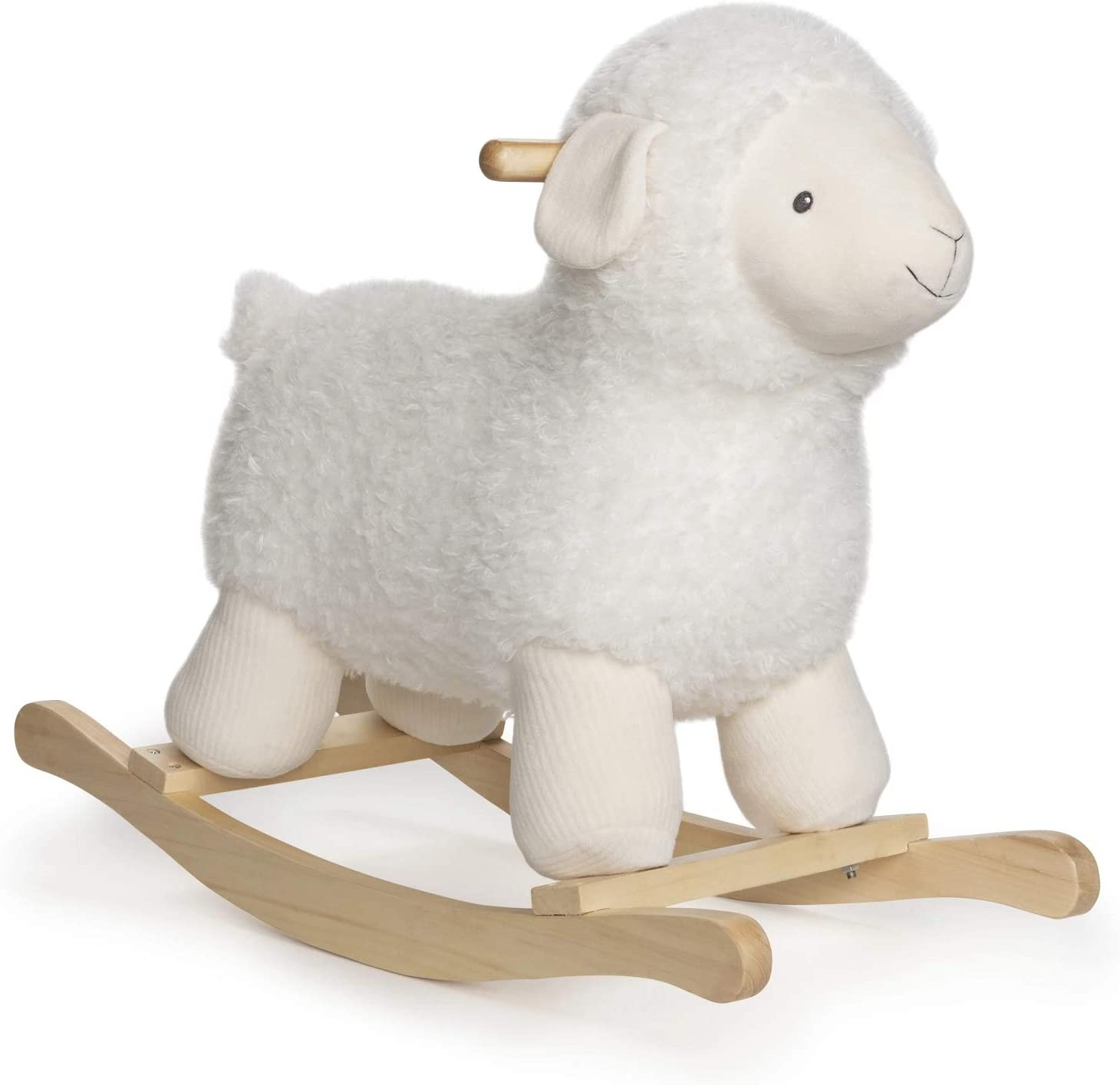 Wooden Sheep Toy Animal Lamb