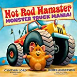 Hot Rod Hamster, Cynthia Lord, 0545462614