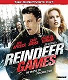 Reindeer Games poster thumbnail