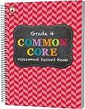 Common Core Assessment Record Book, Grade 4, , 1483811158