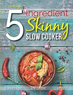 5 ingredients quick easy food amazon jamie oliver the simple 5 ingredient skinny slow cooker recipe book 5 ingredients low calorie forumfinder Gallery