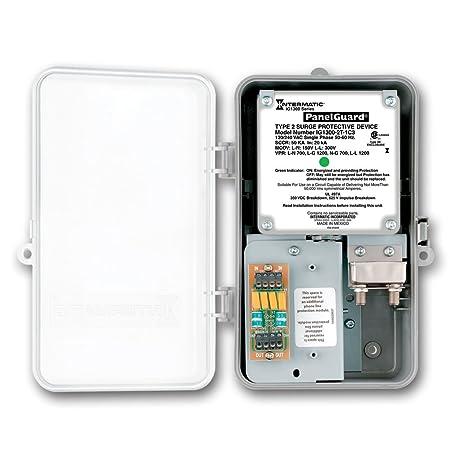 Intermatic IG1300-2T-1C3 Surge Protector
