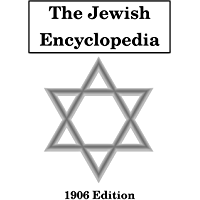 The Jewish Encyclopedia: 1906 Edition (English Edition)