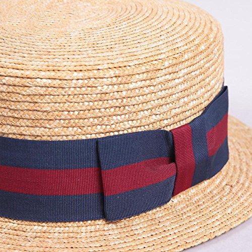 Gorra Visera Solar Dama Sombrero Plano Playa Dixinla Protector dO0wpqfnfZ