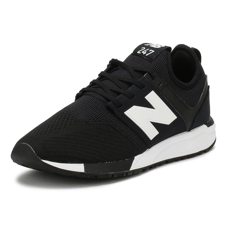 New Balance MRL247-CK-D - Trainers - black 4SQK9r
