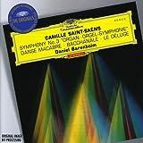 """Classical Music : Saint-Saens: Symphony No. 3 """"Organ"""" / Danse Macabre / Bacchanale / Le Deluge"""