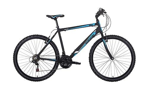 Barracuda Men's Draco 1 Alloy Rigid Mtb Bike