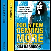 Rachel Morgan: The Hollows (5) - For a Few Demons More | Kim Harrison