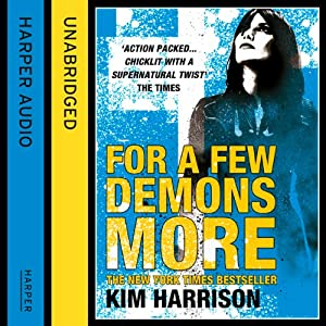 Rachel Morgan: The Hollows (5) - For a Few Demons More Hörbuch