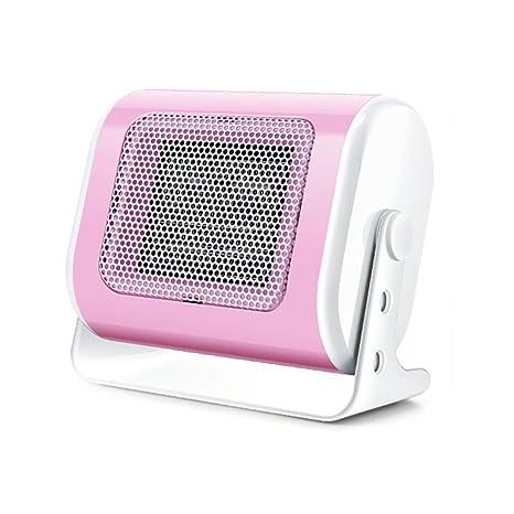 Banbie8409 Radiador de la Estufa del Calentador de Ventilador Vertical del Cuarto de baño eléctrico portátil