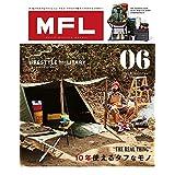 MFL 2018年Vol.6 小さい表紙画像