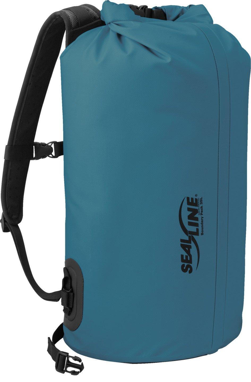 新作人気 SealLine(シールライン) ブルー バウンダリーパック 35L 35L ブルー 32321 B000X3CJD0, Holts Web Shop:af555a80 --- a0267596.xsph.ru
