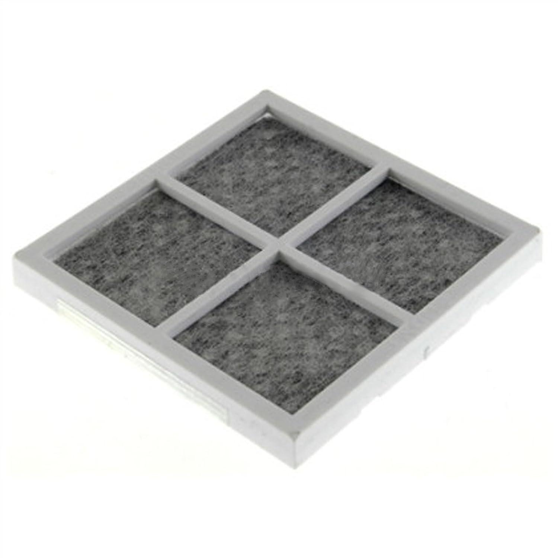 Filtro de aire Spares2go para frigorífico LG congelador: Amazon.es ...