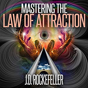 Mastering the Law of Attraction Audiobook