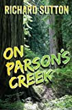 img - for On Parson's Creek book / textbook / text book