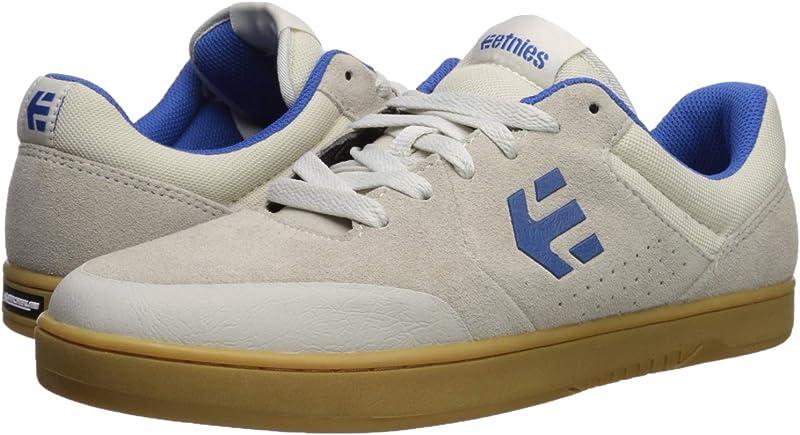 Etnies Marana Michelin Sneakers Skateboardschuhe Damen Herren Unisex Grau/Blau Größe 39