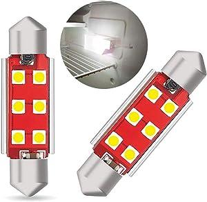 Seaponer RV Refrigerator Light Bulb, RV Fridge Light Bulbs, Fridge LED Upgrade, DC12V Replacement LED Bulb For Refrigerator Bulb, 214-2 Trailer Camper Motorhome Refrigerator Interior Light Bulb, 2PCS