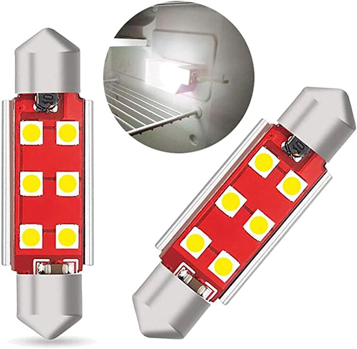 Top 10 A15 Led Refrigerator Light Bulb