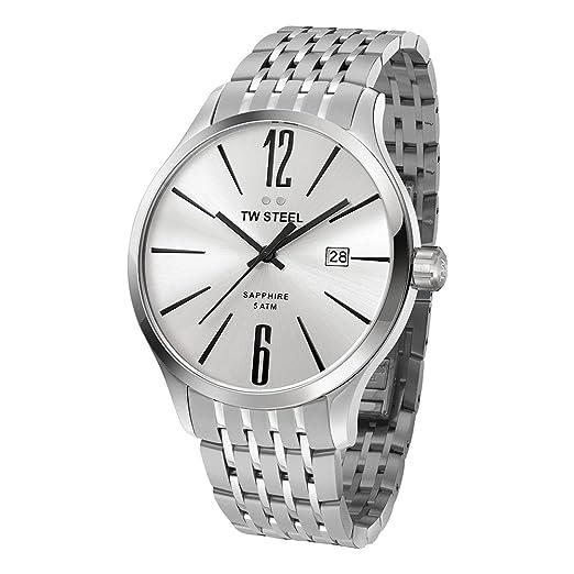 TW Steel TW1307 - Reloj Unisex