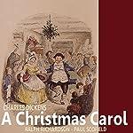 A Christmas Carol (Dramatised)   Charles Dickens