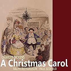 A Christmas Carol (Dramatised)