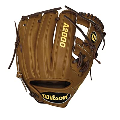 Wilson A2000 DP15 Fielder's Glove - Men's