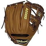 Wilson A2000 DP15 Fielder's Glove - Men's