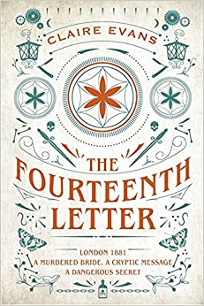 The Fourteenth Letter price comparison at Flipkart, Amazon, Crossword, Uread, Bookadda, Landmark, Homeshop18