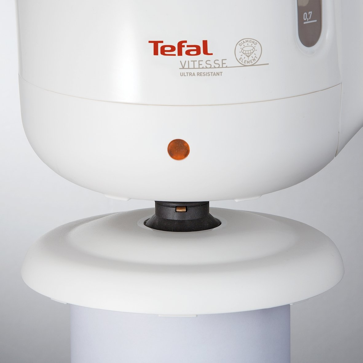 Tefal BF 2130 VITESSE, Blanco, 196 x 198 x 239 mm - Calentador de agua: Amazon.es: Hogar