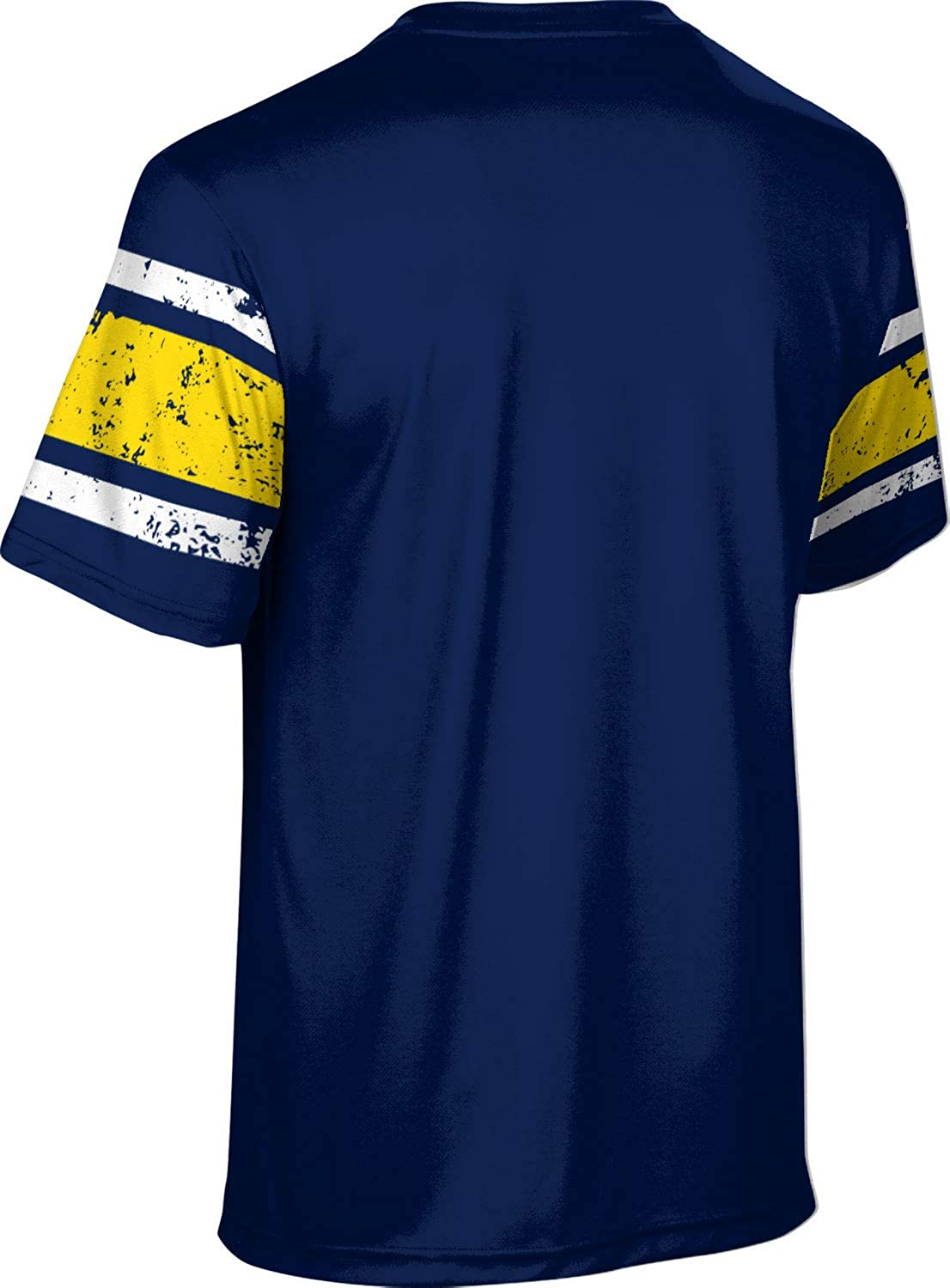 ProSphere Pace University Boys Performance T-Shirt End Zone