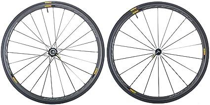 55bb275e075 Mavic 2016 KSYRIUM PRO Carbon SL C Clincher Road Bike Wheelset Tires  Closeout