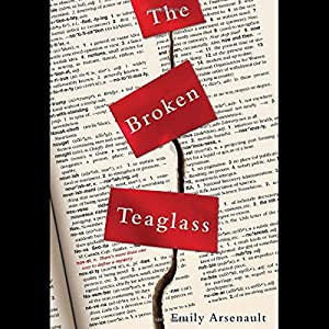 The Broken Teaglass Audiobook