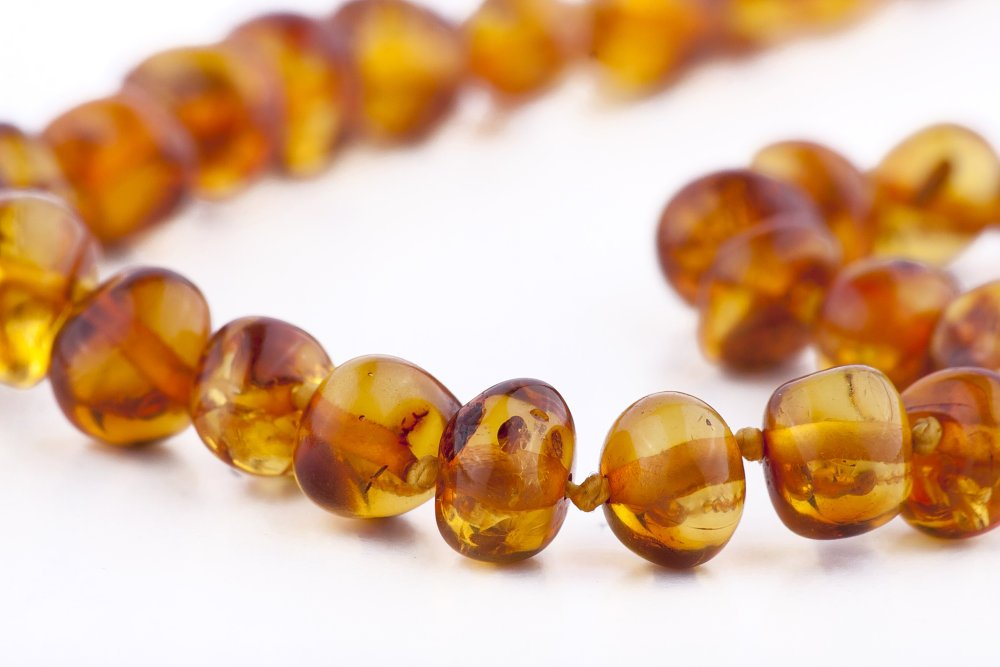Amazon the art of cure baltic amber teething necklace for baby amazon the art of cure baltic amber teething necklace for baby anti inflammatory honey baby teether toys baby mozeypictures Choice Image