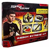 Spy Gear Mission Extreme Kit